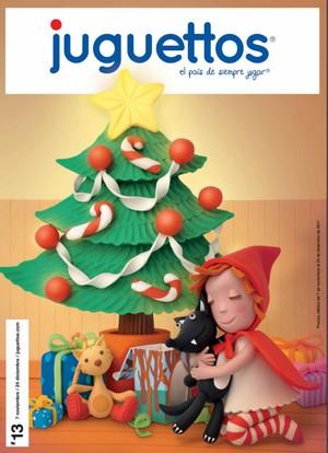 Catálogo juguetes de Juguettos