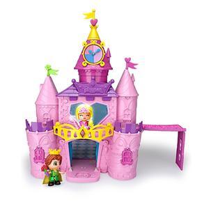 Pon Princesas Hadas Pin Y Palacio WIHDYE29