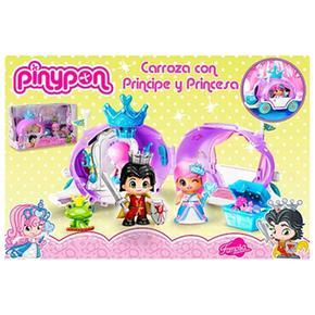 Con Pin Y Pon Princesa Príncipe Carroza MpzUGSVq