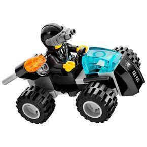 Cuartel Lego Ultra Los Superagentes General De 70165 Agents EDWH9bIYe2