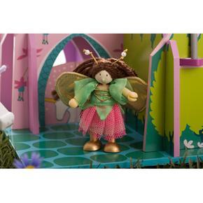Hadaspan Budkins Summer nbsp;muñeco Fairyspannbsp; Madera QshdrtC