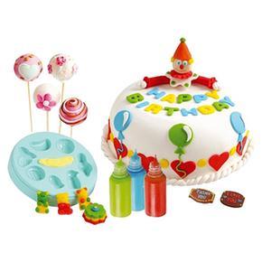 Kit Súper Kit Súper Sweet Fiesta Sweet Art Art LGzMVpSqU
