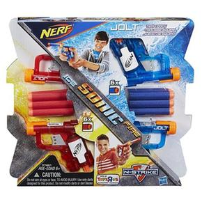 Ice N Pack Fire 4 Nerf Jolt Sonic YymIvf67gb