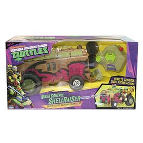Shellraiser Tortugas Control Ninja Ninja Tortugas Radio QdrsthC