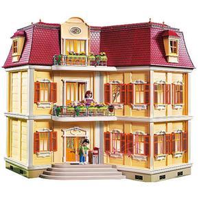 Gran casa de mu ecas playmobil - Gran casa de munecas playmobil ...