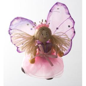Hadaspan The Butterflyspannbsp; Budkins Madera nbsp;muñeco Fleur SVUMGzqp