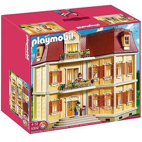 Gran Playmobil De Muñecas Playmobil De Gran Muñecas Casa Casa H92EDI