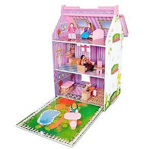 Casa de mu ecas familia accesorios - Accesorios para casa de munecas ...
