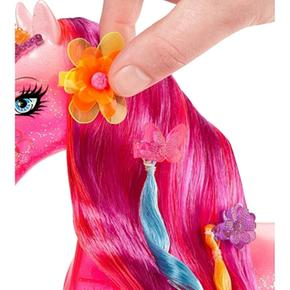 Puerta Secreta La Barbie Puerta Unicornio Barbie La n0wOmyvN8