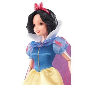 Princesa Blanca Nieves Clásica Disney Princesas 31JTlcFK
