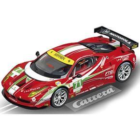 "Coche Ferrari 458 Italia Gt2 ""af Corse N71"