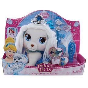 Palace Pamper Pets Pumkin Peluche Disney kTuZXwOPi