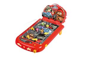Cars New Super Pinball