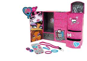 Monster High Taquilla