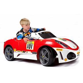 Ferrari F430 Challenger Feber