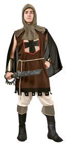 Disfraz Adulto Caballero Medieval