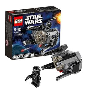 Interceptor Star Lego Tie 75031 Wars WQdoCxerB