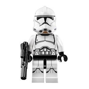 Tank Clone Turbo Lego Wars 75028 Star D2H9EI