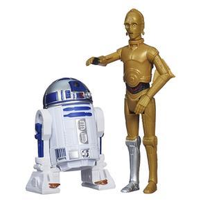 Seriesvarios Pack Mission Star 2 Wars Figuras Modelos mnwOyv08NP