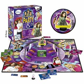 Co Disney Partyamp; Disney Partyamp; Disney Co Channel Partyamp; Channel Co 2YWEHID9