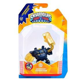 Team Legendary Trap Legendarios Figura Skylanders Master Jawbreaker 7gfIYbv6ym