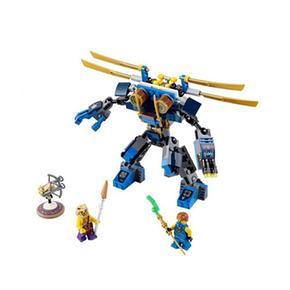 Eléctrico Robot Eléctrico 70754 Lego Ninjago Lego Lego Ninjago Robot 70754 Ninjago 4ARj3L5