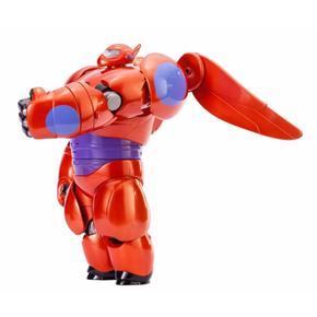 Baymax Deluxe Hero Flying Big 6 yv8mPnwON0