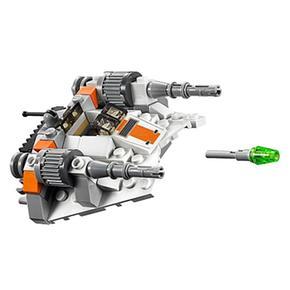 Lego 75074 Star 75074 Star Lego Wars Lego Wars Star Snowspeeder Snowspeeder Y6y7bfg