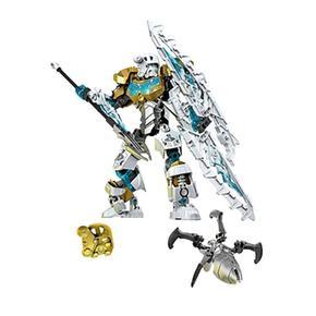 Lego Del 70788 KopakaMaestro Bionicle Hielo PO8kZNnX0w