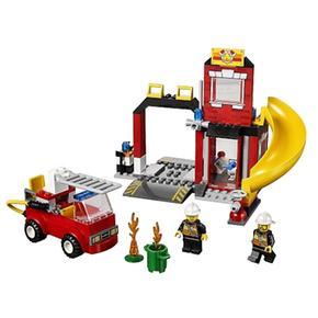 Junior Llamada Emergencia Lego 10671 De xdBrCoWe