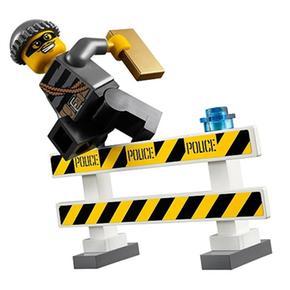 Alta 60007 City A Persecución Lego Velocidad UzpMVGqS