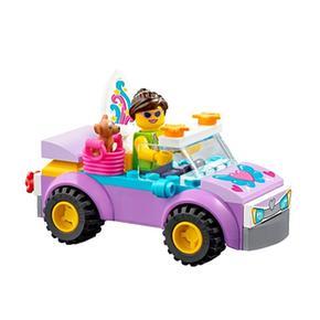 Junior Excursión A Playa 10677 La Lego wnmN80