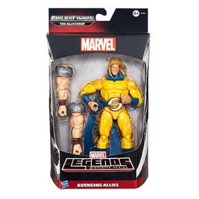 Los Vengadores – Figura Legend – Avenging Allies Sentry