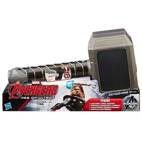 Los Vengadores – Martillo Electrónico Thor