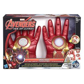 Los Vengadores – Guantes Iron Man