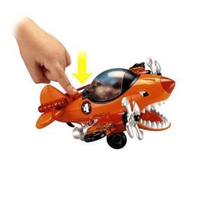 Aviones Vehículos Airevarios Modelos Imaginext Héroes Del eWrQdCxBo