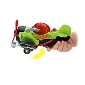 Héroes Airevarios Del Modelos Imaginext Aviones Vehículos VLSUMjGqzp