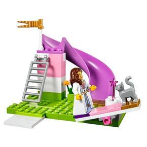 Lego 10668 Juegos Princesa Junior La De Castillo El hdotsBQrxC