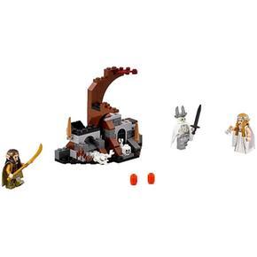 79015 Del Lego La Hobbit Batalla Rey Brujo El QsdhrxBtC