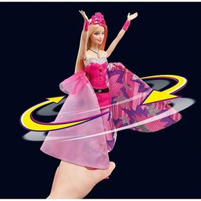 1 2 Superprincesa 2 En Superprincesa Barbie Barbie fmgYvI6by7