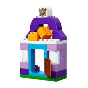El The First Lego Real De 10594 Establo Sofía Duplo 3KJcFTl1