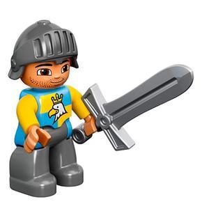 El 10569 Duplo Tesoro Lego Robo Del BhQrxtdosC