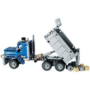 Lego Technic De Construcción Máquinas 42023 pUzqVSMG