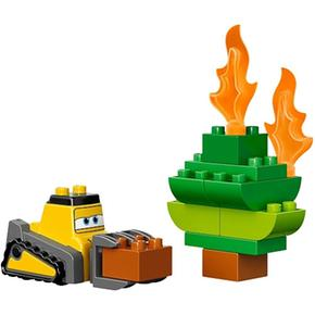 10538 Bomberos Duplo Rescatadores Los Y Lego y8nvmNwO0P