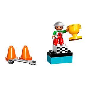Lego 10589 De Coche El Rally Duplo 3TF1KcJl
