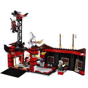 X Ninjago Lego Ninja 70750 Db wOkn0P
