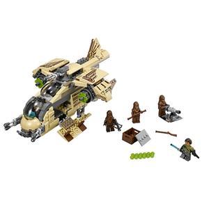 75084 Wars Cañonera Wookiee Lego Star VSUzMp