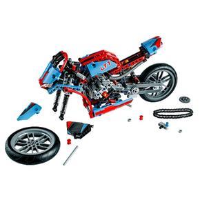 Technic Callejera Callejera 42036 Lego 42036 Moto Technic Technic Callejera Lego Lego Moto Moto OXPkZuiT