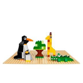 Base Lego 10699 De Color Classic Arena k0OP8nwX