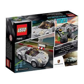 Champions 918 75910 Porsche Spyder Lego Speed hQtdCsrx
